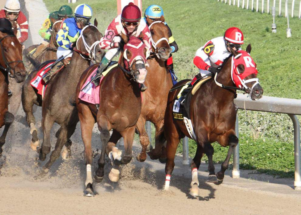 Lawsuit forces The Fair Grounds to reduce purses for the 2014-2015 season _lowres