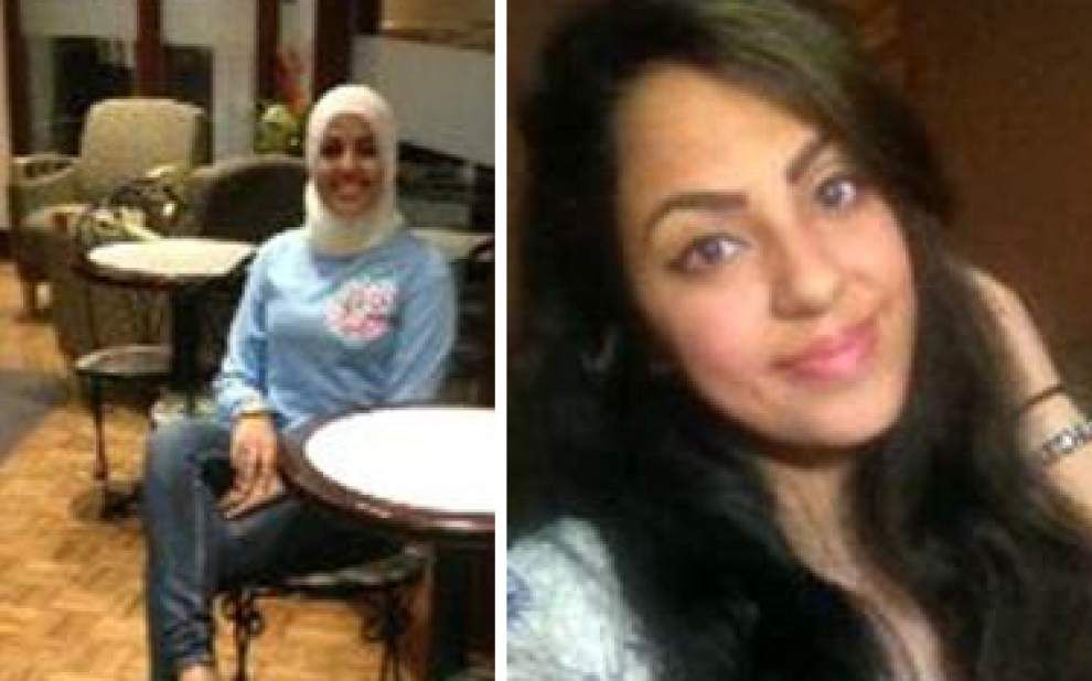 Delgado student missing, NOPD reports _lowres