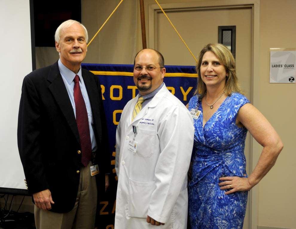 Hospital Medicine program focusing on patient care _lowres