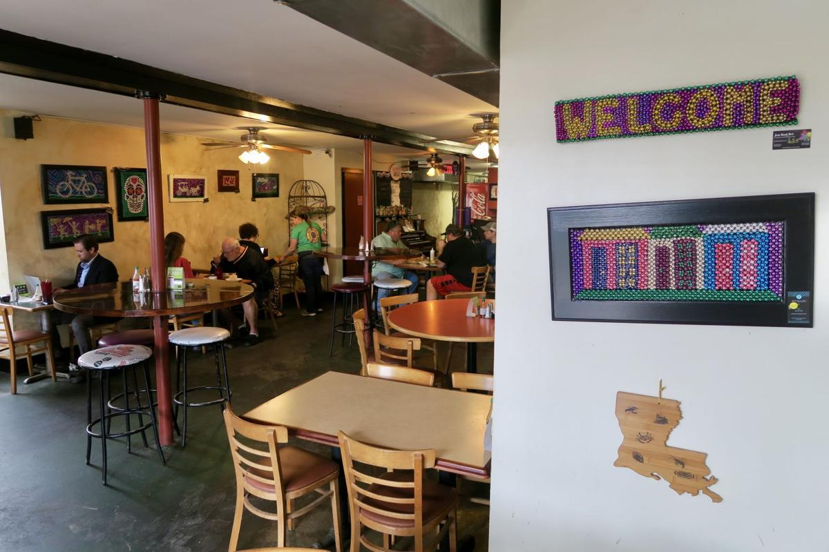 Restaurants Near Tulane Hospital
