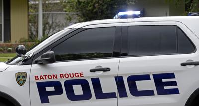 Baton Rouge police unit