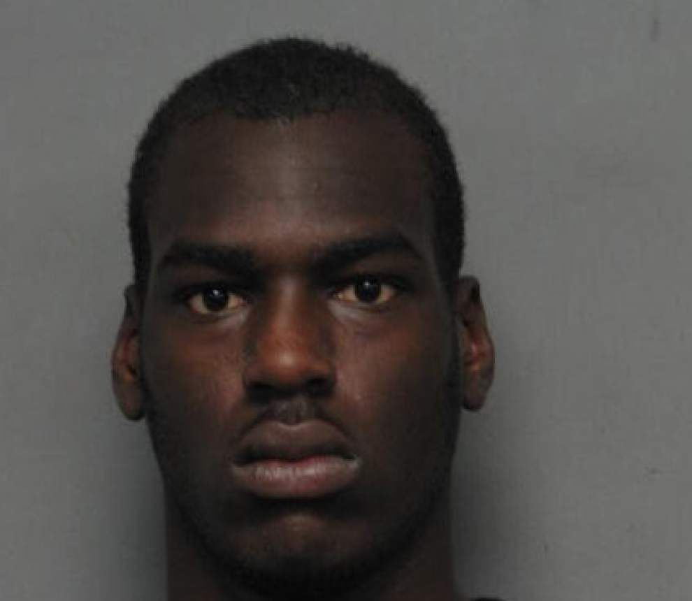 Marrero man booked in Harvey shooting that left man in critical condition _lowres
