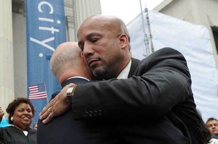 Clancy DuBos on Ray Nagin's trial and the mayoral race_lowres
