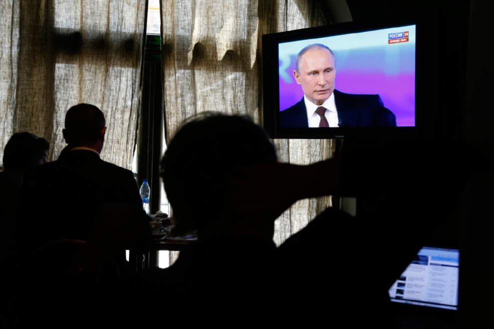 EU warns Russia against using gas for politics _lowres