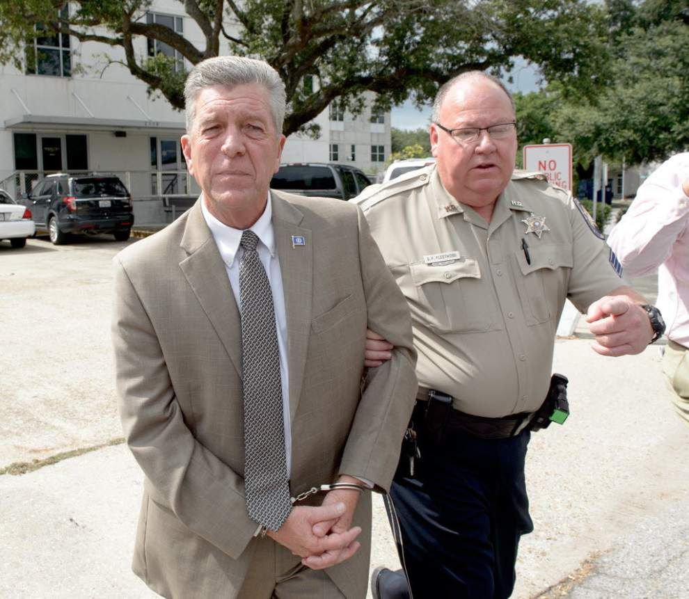 Judge rejects David Peralta's latest effort to remove attorney general from his case _lowres