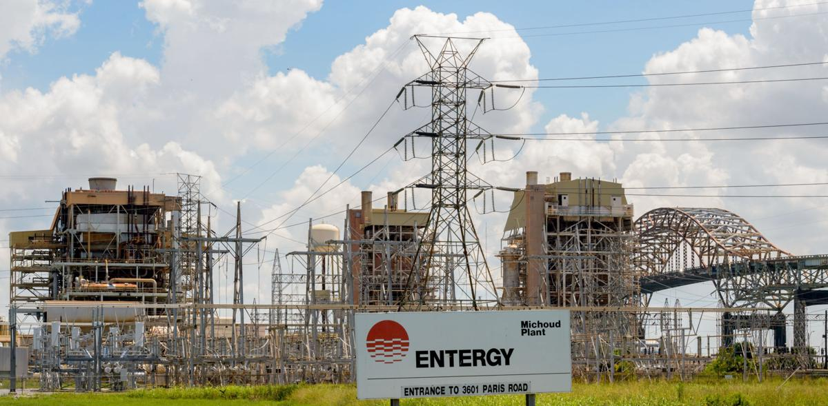 City Council Consultants Urge Approval Of New Entergy