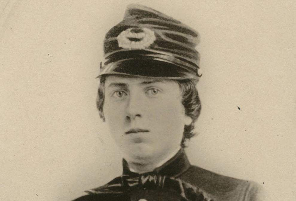 Civil War officer to receive Medal of Honor _lowres