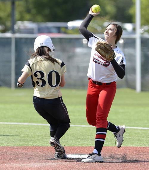 Photos: State softball Tournament _lowres
