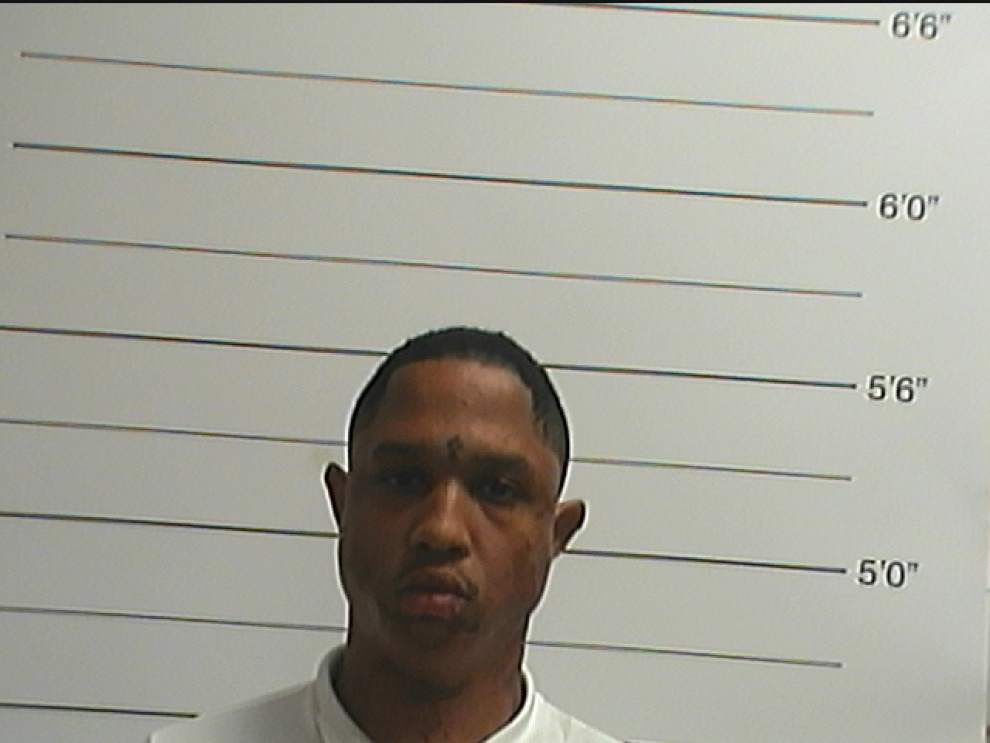 Three arrested in separate rape cases in New Orleans _lowres