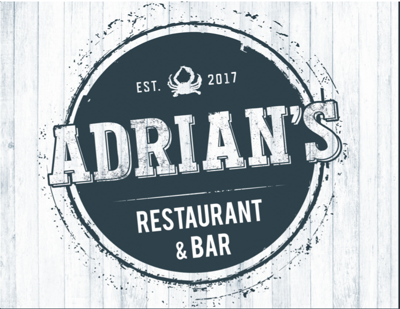 Juban family restaurant group opens adrian 39 s featuring for Adrian fish restaurant