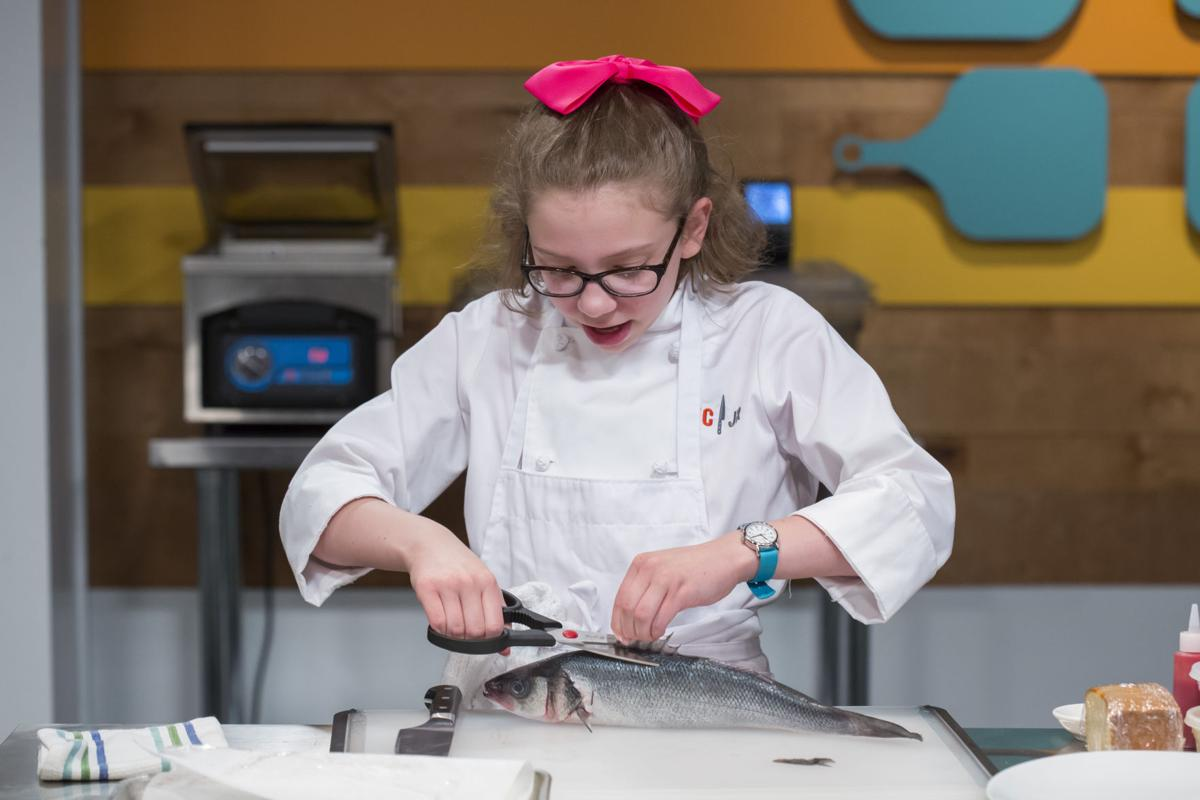 Top Chef JR - Season 1