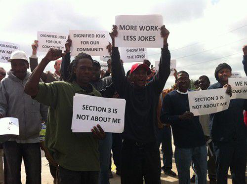 B.W. Cooper community demands jobs, transparency_lowres