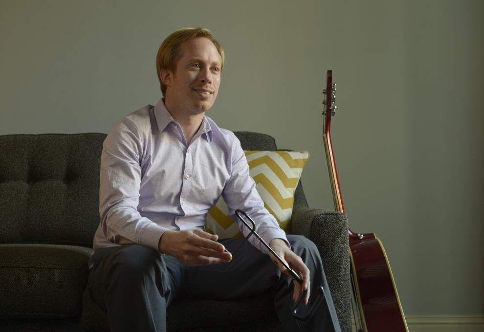 Louisiana entrepreneurs get crowdfunding for novel ideas _lowres