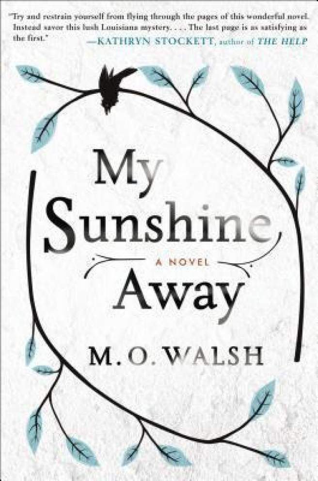 Our BR   Native son's 'My Sunshine Away' purposeful, intentional _lowres