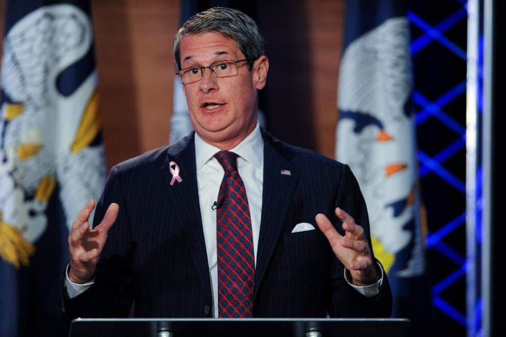 U.S. Senate defeats David Vitter's 'sanctuary cities' legislation _lowres