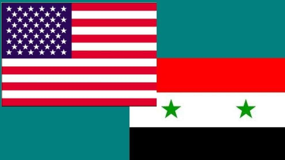 U.S. suspends diplomatic relations with Syria _lowres