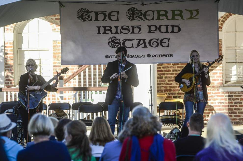 First Irish Fest held in New Orleans _lowres