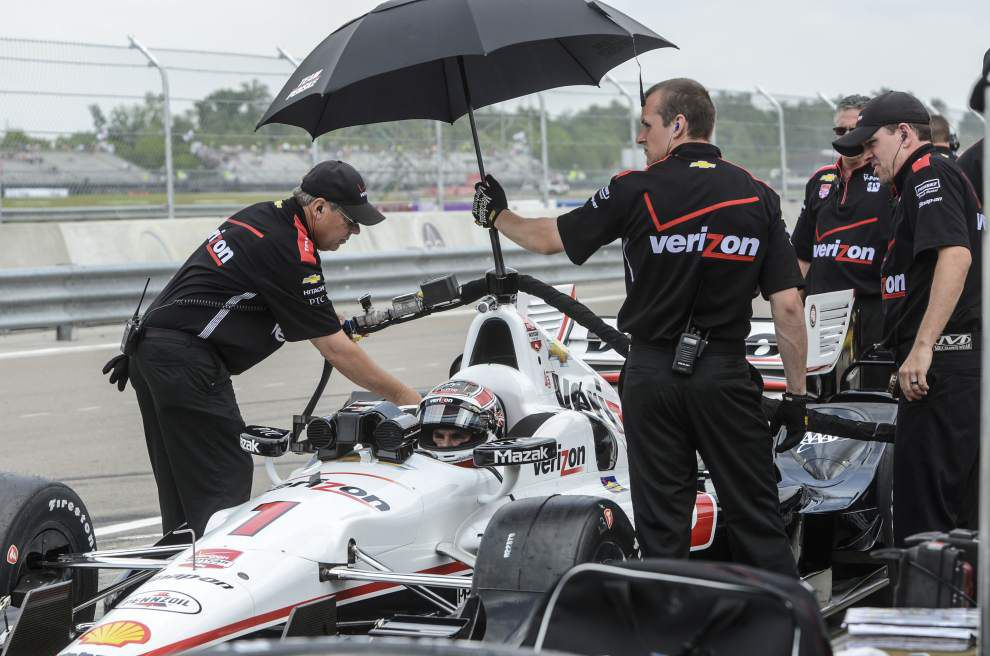 How will the Grand Prix of Louisiana be won? Here's the strategy behind the race. _lowres