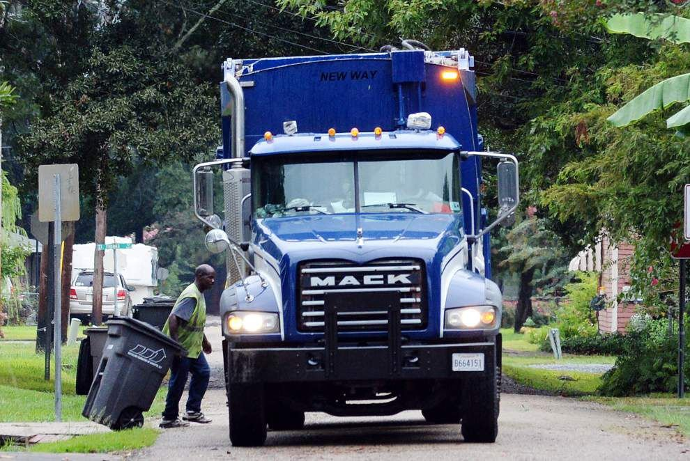 Lafayette considering expanding recycling to apartments, rural residents _lowres