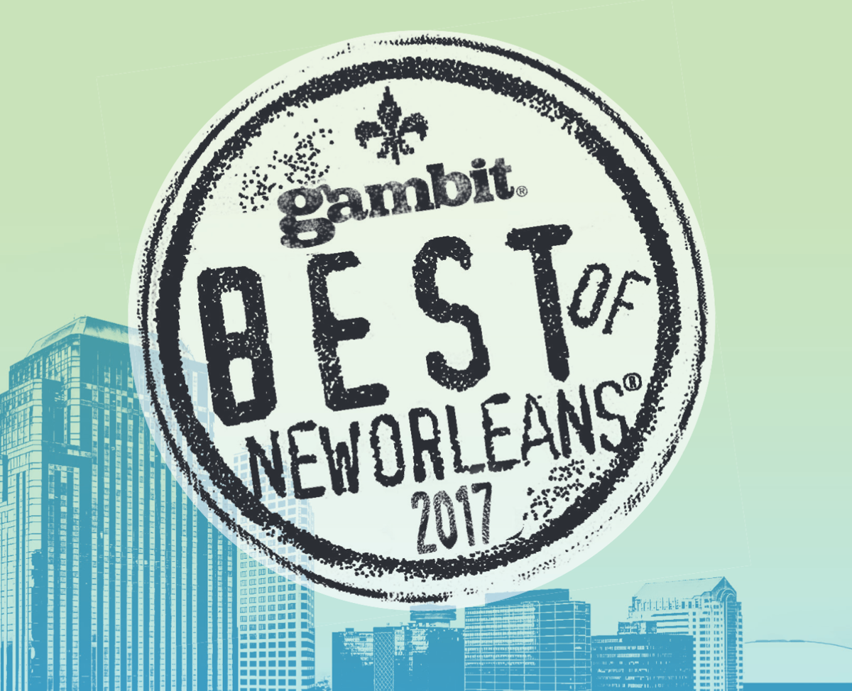 Best Of New Orleans 2017 voting has ended_lowres