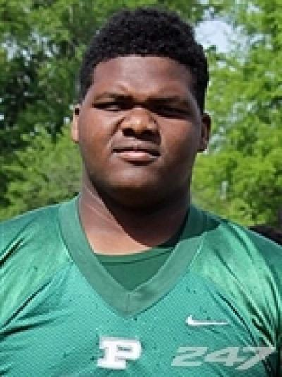 Ponchatoula 2016 offensive lineman commits to LSU _lowres