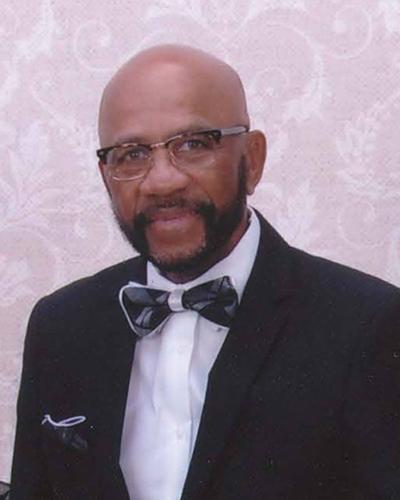 Pastor Henry J. Brown