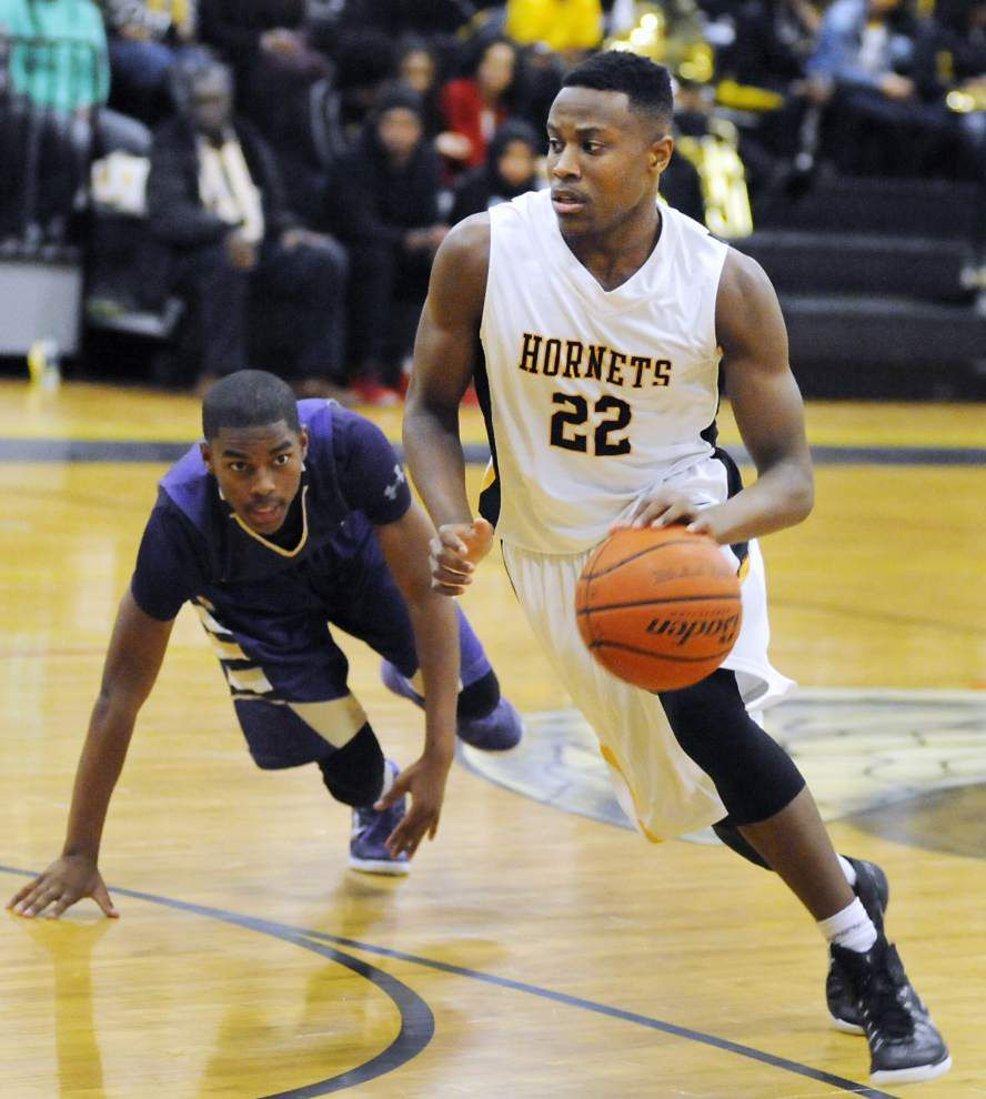Baton Rouge basketball scene features changes, some constants _lowres