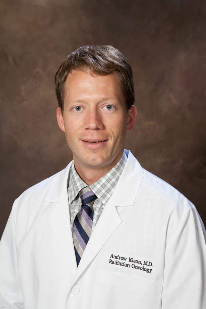 Mary Bird Perkins adds new oncologist to staff _lowres