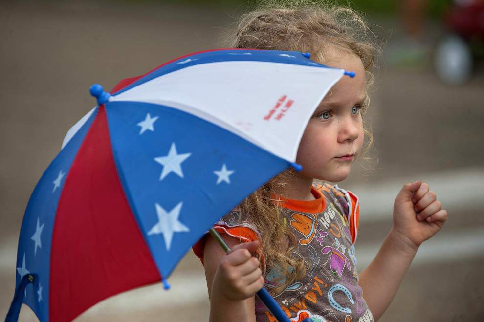 Photos: Kenilworth Independence Day Parade _lowres