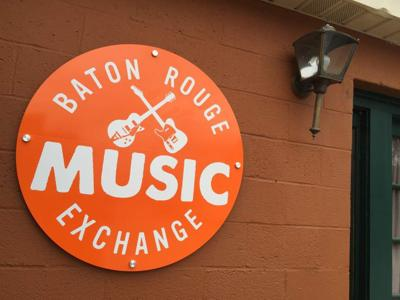 Baton Rouge Music Exchange, with laid-back, 'living room atmosphere,' opens Saturday on Perkins Road _lowres