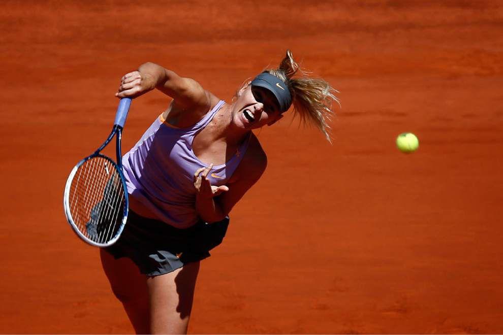 Rafael Nadal reaches Madrid Open semifinals _lowres