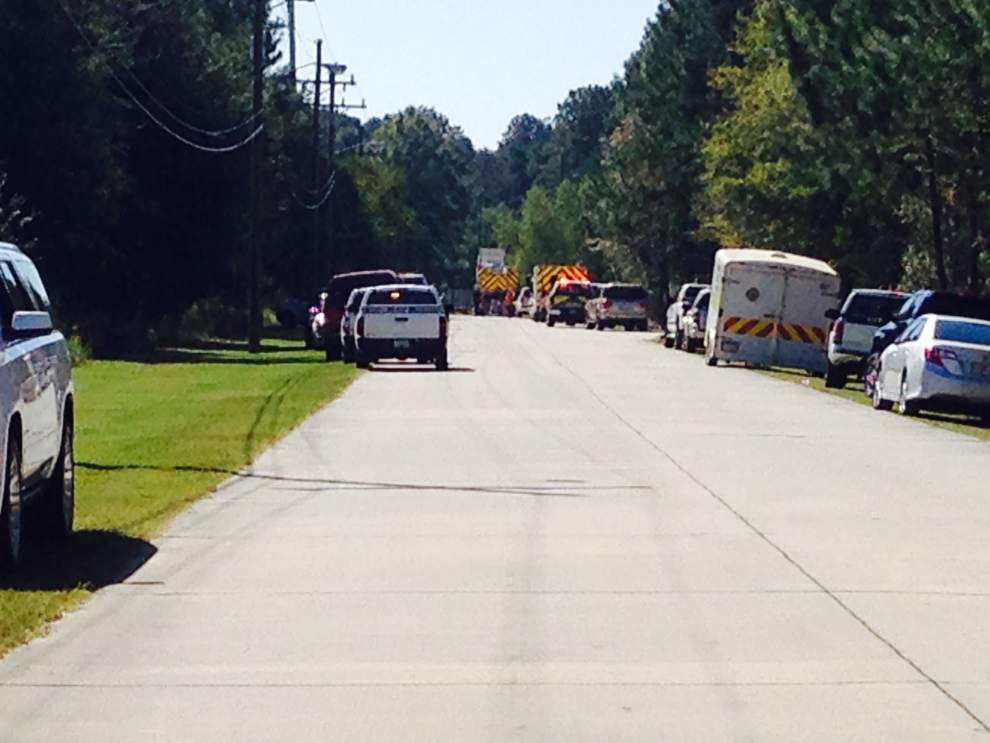 I-12 in St. Tammany and Tangipahoa reopened after ammonia leak _lowres