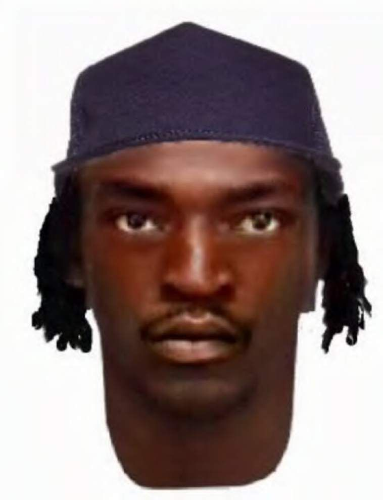 NOPD tries to ID 'serial armed robber,' and other area police news _lowres