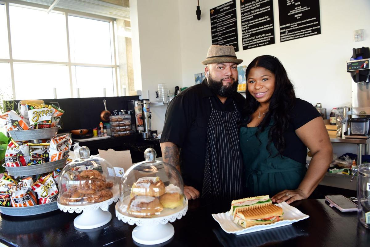 Review: Pressed on St. Charles Avenue_lowres