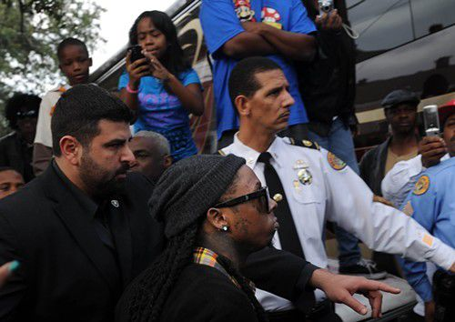 Magnolia Shorty's funeral, in pictures_lowres