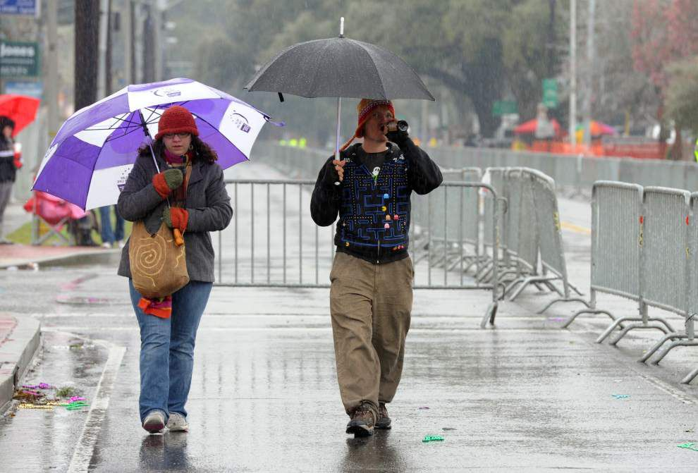 National Weather Service: Freezing temperatures may stick around in Acadiana _lowres