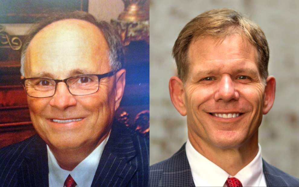 Miller, Notariano go head-to-head in Tangipahoa Parish President forum Wednesday; Ogima drops out of race _lowres