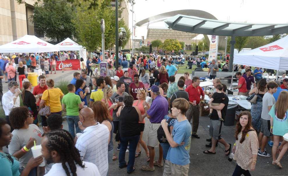 Photos: 28th annual Jambalaya Jam _lowres
