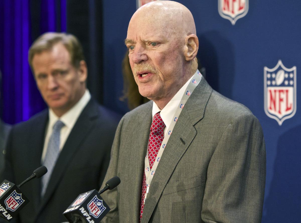 Texans CEO Apologizes Football