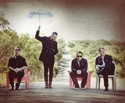 Blue October copy for Red