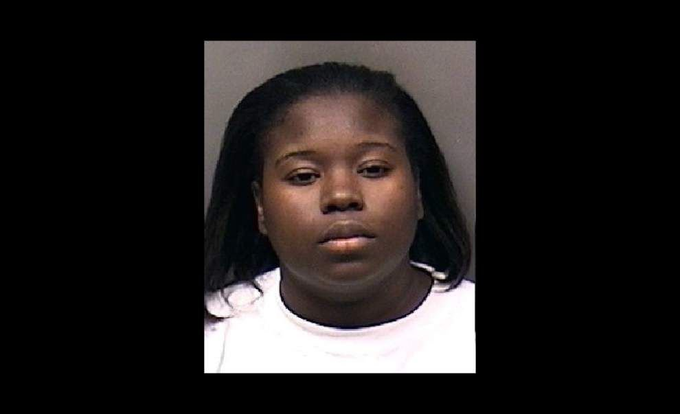 Ascension deputies: Two women use forged prescription to get oxycodone _lowres
