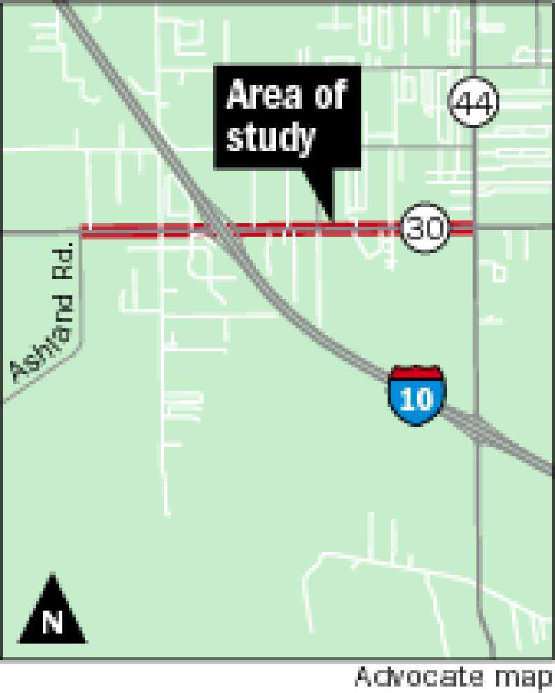 Ask The Advocate:Road updates on Jones Creek, I-10 at Tanger _lowres