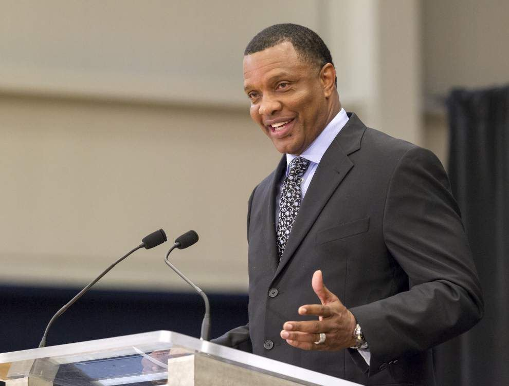Alvin Gentry promises Pelicans season ticket-holders he'll 'take this team to the next level' this season _lowres