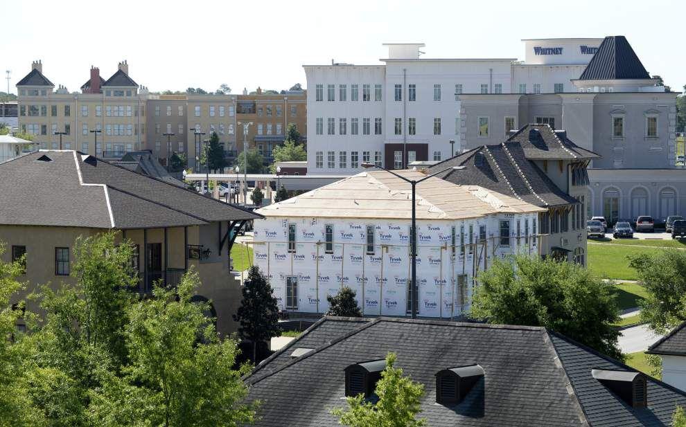 City-Parish Council takes next step on proposed Lafayette development code _lowres