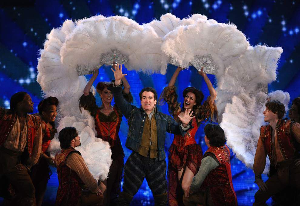 'Fun Home,' 'Curious Incident' big winners at Tonys _lowres