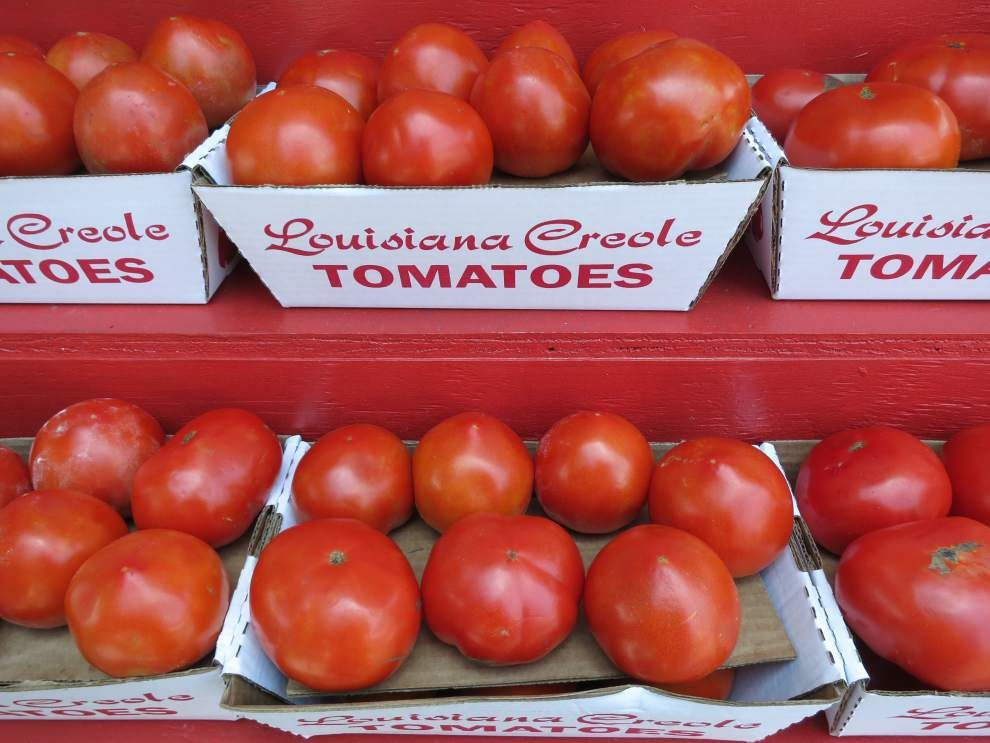 All the juicy news from the Creole Tomato Festival _lowres