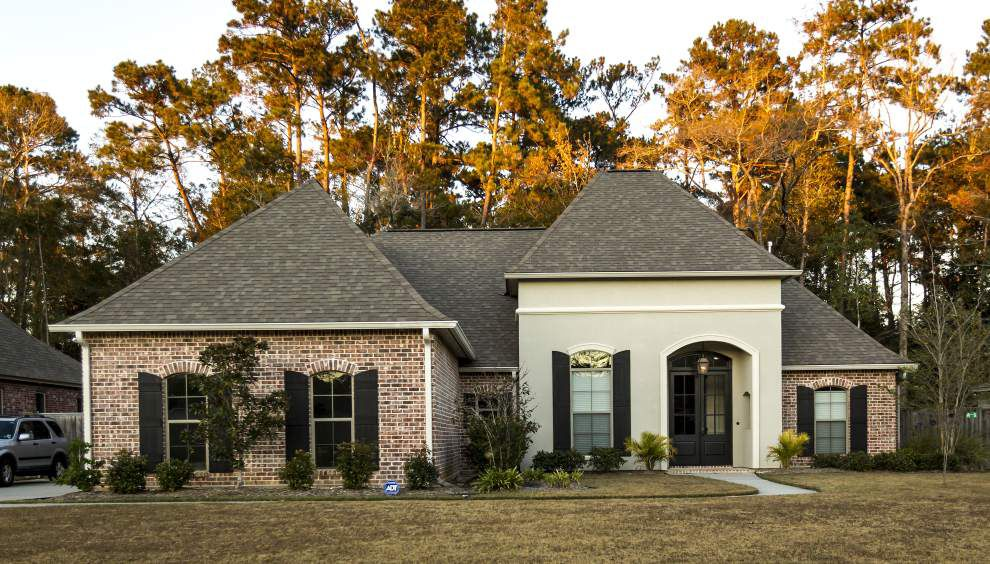 St. Tammany parish property transfers for Oct. 29 to Nov. 4, 2014 _lowres