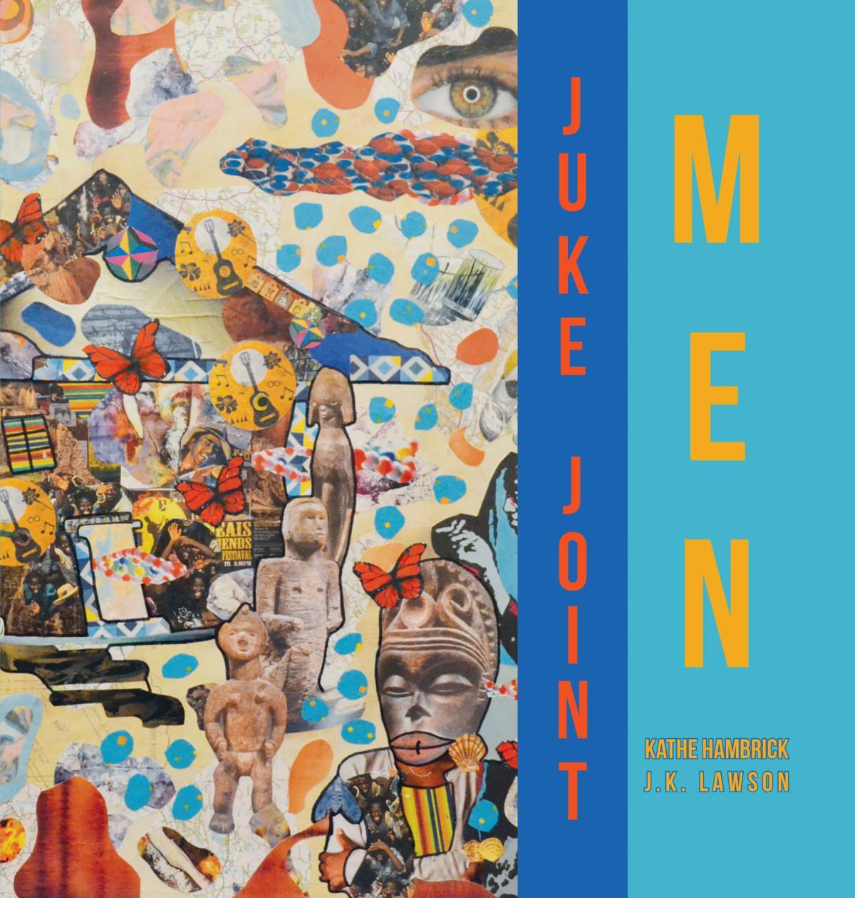juke cover