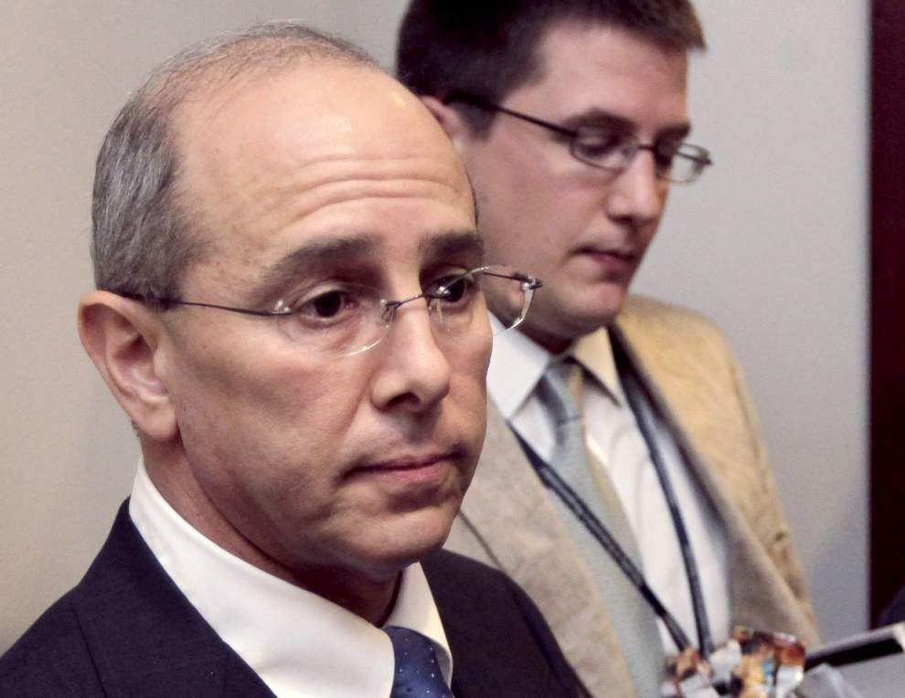 Boustany faces smoother re-election bid than 2012 _lowres