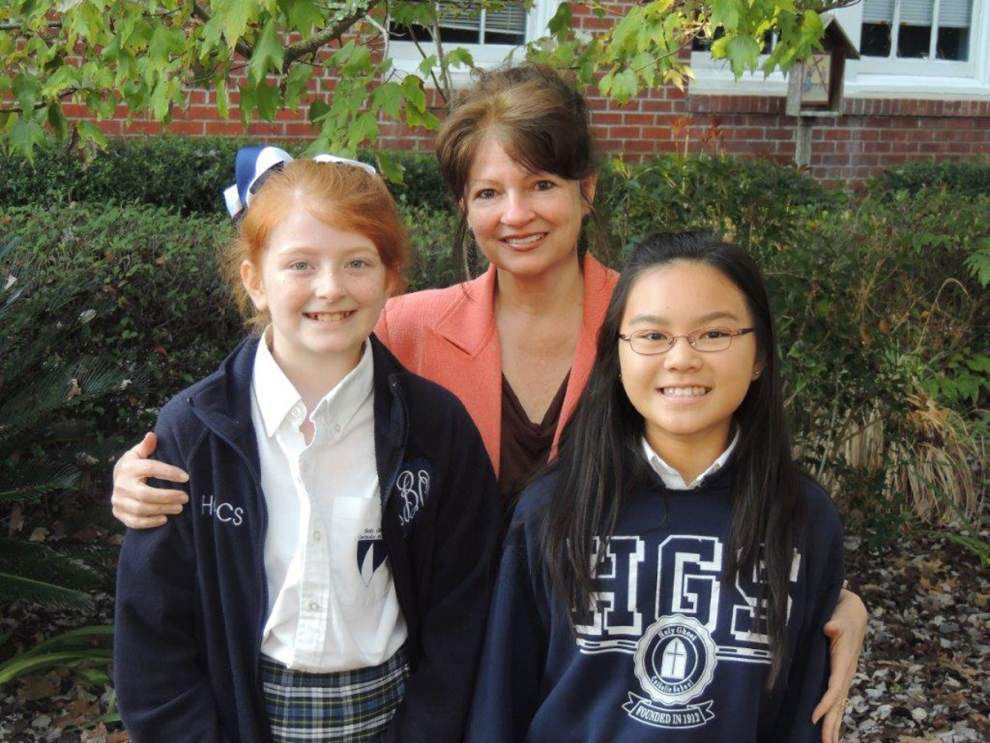 Holy Ghost Catholic names Students of the Year _lowres